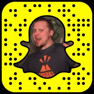 Z Dupy Snapchat username