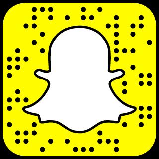 Zach Clayton Snapchat username