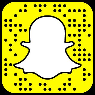 Zachary Levi Snapchat username