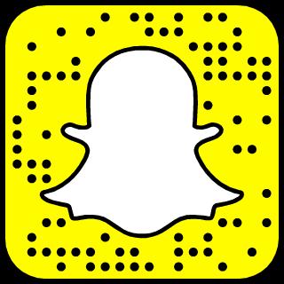 Zack Ervin Snapchat username