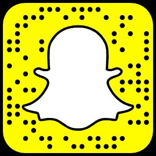 Zack Knight Snapchat username