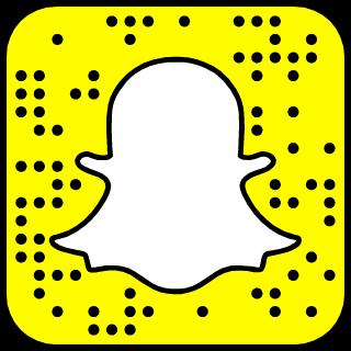 Zack Ryder Snapchat username