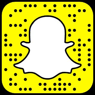 Zahia Ziana Snapchat username