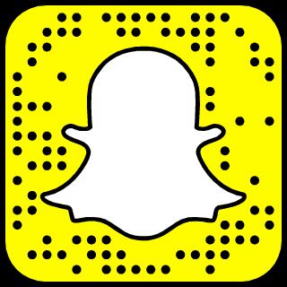 Zina Charkoplia Snapchat username