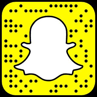 Zoe Parker Snapchat username