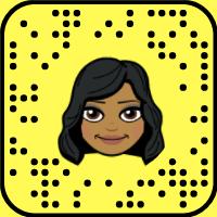 ZOey JAy Snapchat username